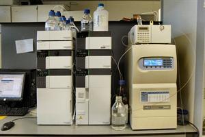 Shimadzu Analytical HPLC [03 130] - Systems Chemistry