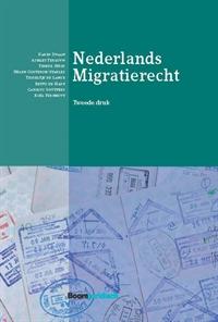 Nieuw Boek Nederlands Migratierecht 2e Druk Centrum Voor